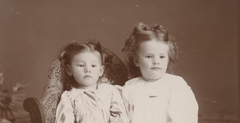 family history research image